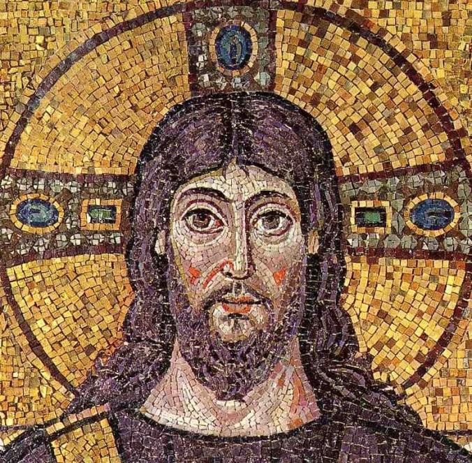 christ-mosaic