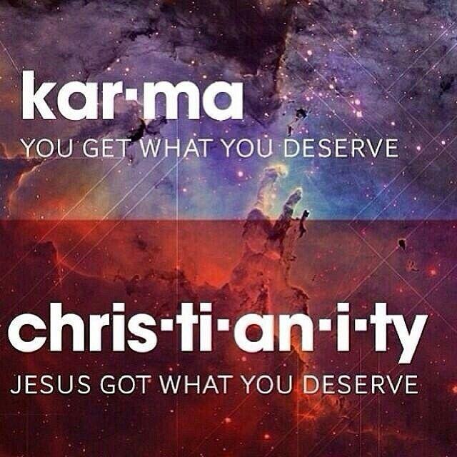 Karma Vs Grace At Christmas Ragamuffingospelfans Blog