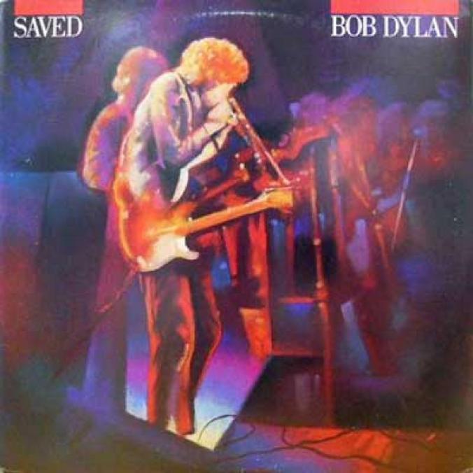 saved bob dylan