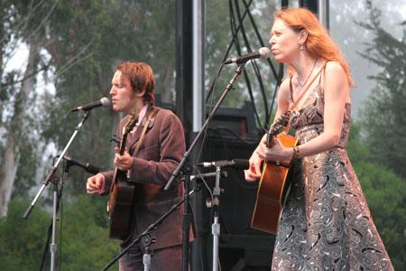 Hardly Strictly Bluegrass Festival Fri Sep 30 - Sun Oct 2, 2005